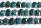 CNG5789 15.5 inches 13*18mm - 15*20mm faceted freeform apatite beads