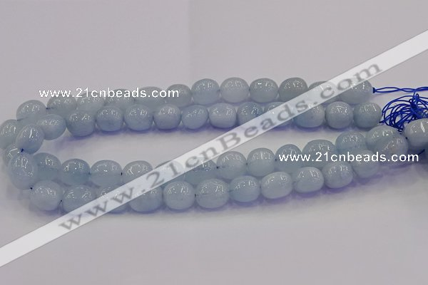 CNG6863 15.5 inches 12*16mm - 13*18mm nuggets aquamarine beads