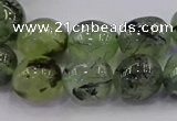 CNG6866 15.5 inches 12*16mm - 13*18mm nuggets prehnite beads