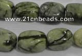 CNG774 15.5 inches 13*18mm nuggets New kambaba jasper beads wholesale