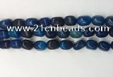 CNG8253 15.5 inches 13*18mm nuggets agate beads wholesale