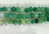 CNG8335 15.5 inches 10*12mm nuggets agate beads wholesale