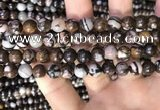 COJ352 15.5 inches 8mm round outback jasper beads wholesale