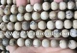 COP1664 15.5 inches 12mm round African opal beads wholesale