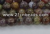 CPB1000 15.5 inches 6mm round pietersite beads wholesale