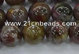 CPB1002 15.5 inches 10mm round pietersite beads wholesale