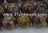 CPB1003 15.5 inches 12mm round pietersite beads wholesale