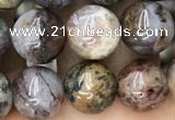CPB1016 15.5 inches 8mm round pietersite gemstone beads