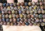 CPB1041 15.5 inches 8mm round pietersite gemstone beads
