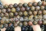 CPB1042 15.5 inches 10mm round pietersite gemstone beads