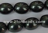 CSB129 15.5 inches 14*18mm – 15*20mm rice shell pearl beads
