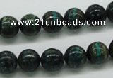 CSG02 15.5 inches 10mm round long spar gemstone beads wholesale