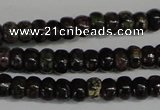 CSG70 15.5 inches 2*4mm rondelle long spar gemstone beads wholesale