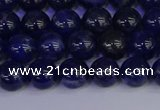 CSO501 15.5 inches 6mm round sodalite gemstone beads wholesale