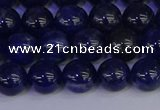 CSO502 15.5 inches 8mm round sodalite gemstone beads wholesale