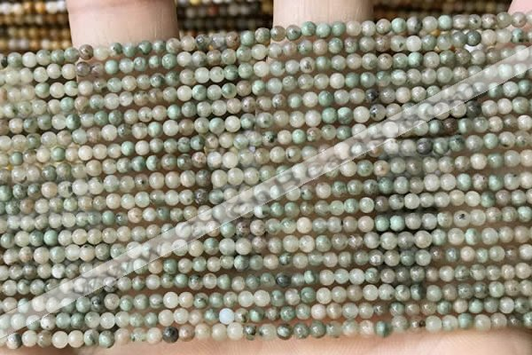 CTG2018 15 inches 2mm,3mm jade gemstone beads
