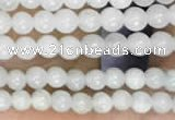 CTG2077 15 inches 2mm,3mm white moonstone gemstone beads