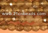 CTG2208 15 inches 2mm,3mm faceted round labradorite gemstone beads