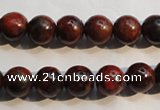 CTU2433 15.5 inches 10mm round synthetic turquoise beads