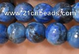CTU3021 15.5 inches 6mm round South African turquoise beads